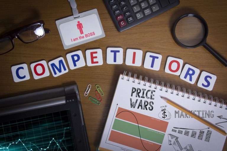 How To Implement A Competitive Pricing Strategy That Is Hard To Beat