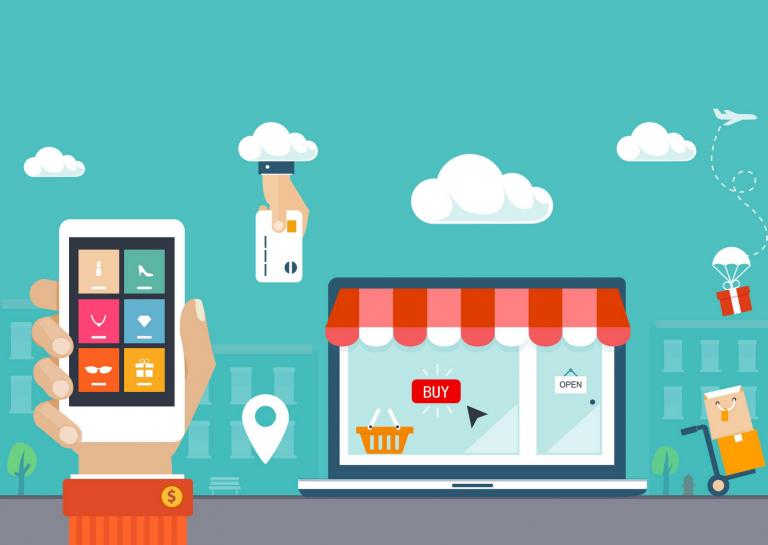 Как увеличить продажи в интернет-магазине