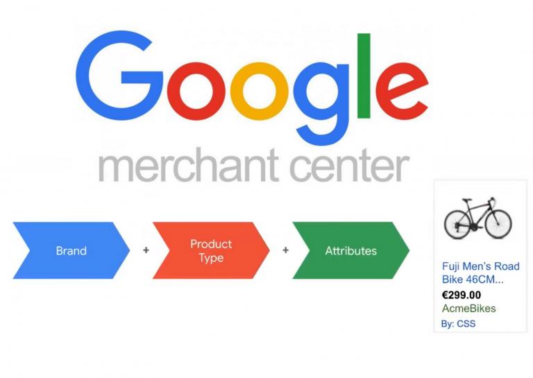 Как создать товарный фид для Google Shopping